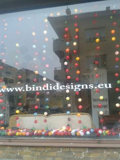Bindi Designs Boutique in Malmö