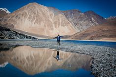 Bits of the Road Leh, India Travel, Mount Everest, Thoughts, Mountains, Feelings, Nature, Outdoor, Outdoors