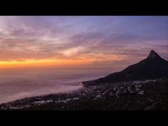 I AM CAPE TOWN - YouTube