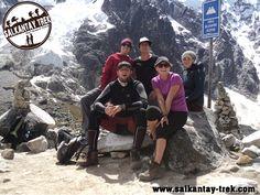 Salkantay Trek Classic 5 Days / 4 Nights Type of Trek : Archaeological, Cultural, ecological and Adventure Altitude: 2,000 m - 4,650 m Difficulty:           Price: USD$ 380.00 Itinerary: Dia 1: Cusco - Soraypampa.  Dia 2: Soraypmapa - Chaullay. Dia 3: Chaullay - Santa Teresa.  Dia 4: Santa Teresa - Aguas Calientes.  Dia 5: Aguas Calientes - Machu Picchu - Ollantaytambo - Cusco Hotel.