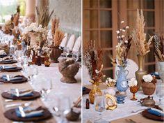 Bodas de casamento: Bodas de couro ou trigo – 3º ano de casados