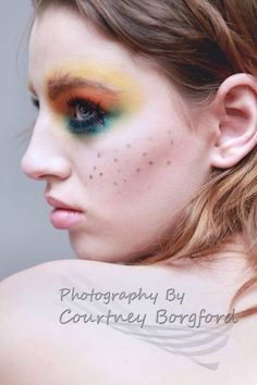 Amazing makeup by Vjosa Asani Amazing Makeup, My Passion, Best Makeup Products, Septum Ring, Fashion Photography, My Crush, High Fashion Photography