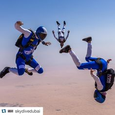 Repost cant even remember what move we were working on here but thanks for the pic Skydiving, Dubai, Hold On, Thankful, Sports, Base, World, Instagram Posts, Training