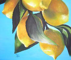 Zitronen am Himmel, Kunstpreis 2005