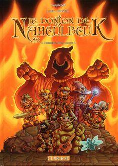Le Donjon de Naheulbeuk Tome 2