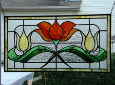 Antique Stained Glass Windows, Stained Glass Flowers, Faux Stained Glass, Stained Glass Lamps, Stained Glass Designs, Stained Glass Panels, Stained Glass Projects, Stained Glass Patterns, Leaded Glass