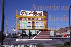 Cleveland Rocks, Cleveland Ohio, Life In The 70s, Lorain Ohio, The Buckeye State, Drive In Theater, County Seat, City State, Good Ole