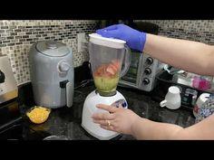 COMO HACER MOFONGO MOCANO!!🇩🇴 - YouTube Chicharrones, Rice Cooker, Kitchen Appliances, Youtube, White Vinegar, Pico De Gallo, Bon Appetit, Mugs, Cooking