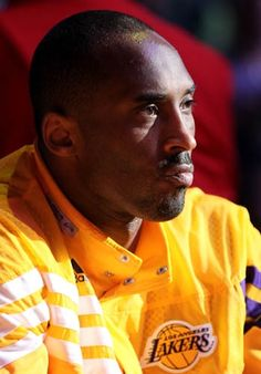 Kobe Bryant - Plays for the wrong team but he still an awesome basketball player