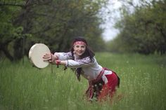 Forget Yoga, Slavic Women Practice Bereginya | Slavorum