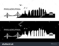 More information. More information. New York City Skyline Wall Decal ...  sc 1 st  Pinterest & Philadelphia Skyline Wall Decal | Pinterest | Philadelphia skyline ...