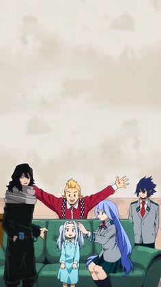 Anime Wallpaper Phone, Cool Anime Wallpapers, Hero Wallpaper, Animes Wallpapers, My Hero Academia Episodes, My Hero Academia Shouto, Hero Academia Characters, Anime Manga, Anime Guys