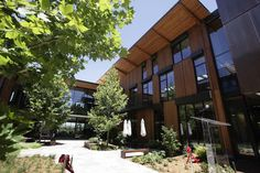 LEED rating system for green building grows into global phenomenon - San Jose Mercury News