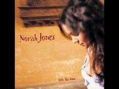Norah Jones - Turn Me On