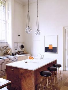 Foolproof Tips for a Magazine-Worthy Neutral Space via @domainehome