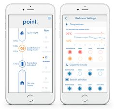 Point: A softer take on home security. by Form Devices, Inc. — Kickstarter