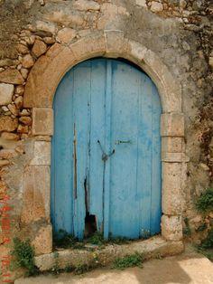 Griekse poort