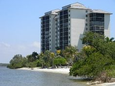 Sanibel Harbour Waterfront Condo - Outstanding ViewsVacation Rental in Fort Myers Beach from @HomeAway! #vacation #rental #travel #homeaway
