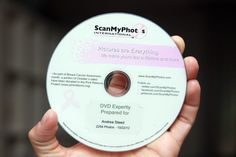 ScanMyPhotos.com Review - A great website to get your photos organized...my next big project!