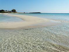 Porto Cesareo - Salento - Italy  -  http://www.nelsalento.com
