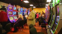 Odawa Casino Opens New Facility in Mackinaw City - Northern Michigan's News Leader
