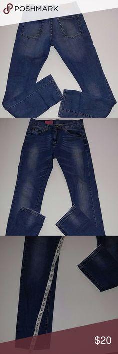 Zara Jeans 30x32 Very good condition.  P-11 Zara Jeans