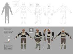 The Lost Commanders Concept Art Gallery   StarWars.com