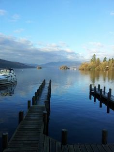 Bowness on windermere my favourite place in the world. Love it