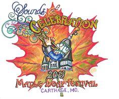 Maple Leaf Parade Carthage MO   47th Annual Maple Leaf Festival   Carthage, MO   October 11th - 20th ...