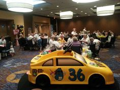 2014 Convention - Charlotte, NC - banquet picture