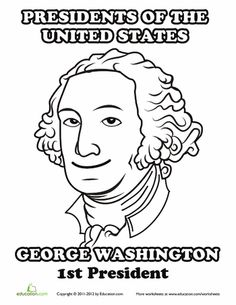 It is a graphic of Exceptional George Washington Printable Worksheets