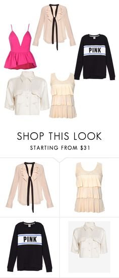 """""""Morpho-style"""" by harmonie-conseillere-en-image on Polyvore featuring Chloé, Equipment et Ally Fashion"""