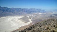 Dante's Peak Lookout