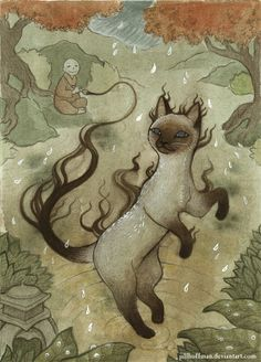 FĒLĪNEUS [adjective] Latin: feline; of or pertaining to a cat.