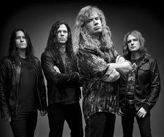 2010-Present| Megadeth.com