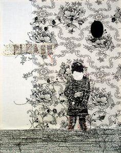 bordado | Kireei, cosas bellas | Página 4