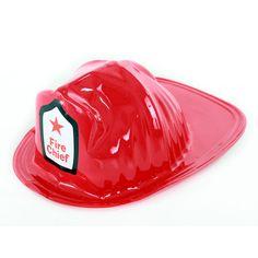 Casque Pompier #chapeauxdéguisements #accessoiresdéguisements #accessoiresphotocall