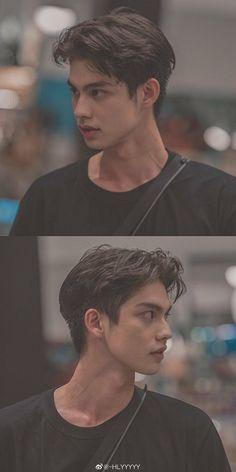 Handsome Actors, Cute Actors, Handsome Boys, Bright Pictures, Boy Pictures, Bad Boy, Bright Wallpaper, Boyfriend Photos, Thai Drama