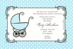 Perfect for a baby shower! by Paper Belle are adorable invitations that are a great for introducing a new baby boy to friends and family. Come in to The League shop to view this product and others like it!