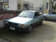 VW – VolksWagen Gol GLi / GL/ Atlanta 1.8 1992 Gasolina Porto Alegre RS   Roubados Brasil