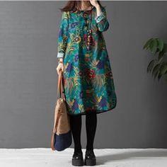 Discount Plus Size Linen Tunics | 2017 Plus Size Linen Tunics on Sale at DHgate.com