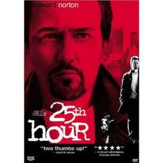 Rent Hour starring Edward Norton and Philip Seymour Hoffman on DVD and Blu-ray. Get unlimited DVD Movies & TV Shows delivered to your door with no late fees, ever. Edward Norton, 25th Hour Movie, Rosario Dawson Movies, Summer Of Sam, Spike Lee Movies, Spike Lee Joint, Philip Seymour Hoffman, Brian Cox, Thing 1