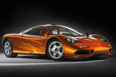 POPULAR LAUNCH PARTY 2015 | McLaren to Launch New Car in January 2015
