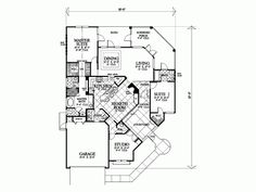 1830 sq ft///fairly open space