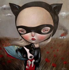 by Dilka Bear