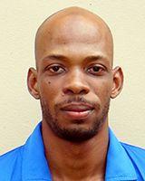 Roston Lamar Chase, Cricket Player, WI