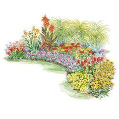 Pinterest Flower Garden Ideas What Flowering Plants Are