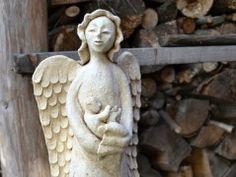 Simira - Obchod prodejce - atelier keramka Garden Sculpture, Statue, Outdoor Decor, Home Decor, Art, Atelier, Art Background, Decoration Home, Room Decor