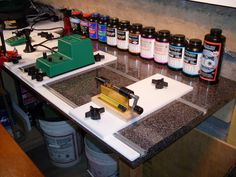 Pictures of your reloading bench/equipment - Page 4 - The Firing Line Forums