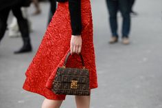 Fifty Great Street-Style Looks From Paris Fashion Week So Far - The Cut